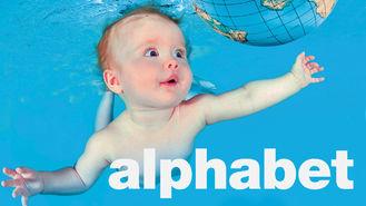 Netflix box art for Alphabet