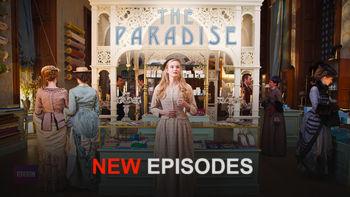 Netflix Box Art for Paradise - Series 2, The