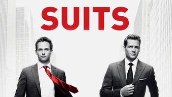 Netflix box art for Suits - Season 3
