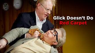 Netflix box art for Jiminy Glick: Independent Spirit Awards