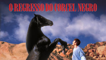O regresso do corcel negro