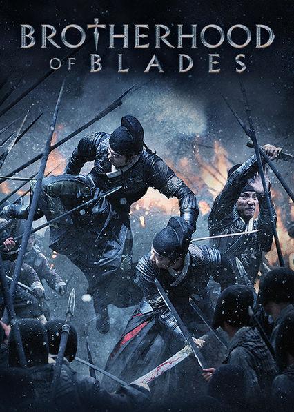 Brotherhood of Blades Netflix US (United States)