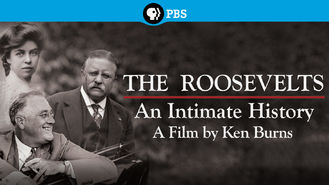 Netflix Box Art for Ken Burns: The Roosevelts: An Intimate... - Season 1
