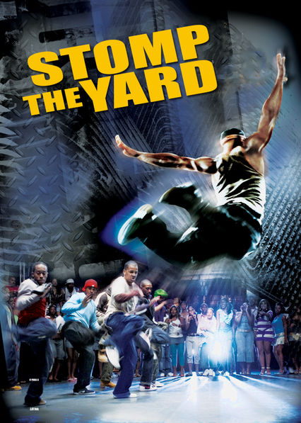 Stomp the Yard Netflix ES (España)