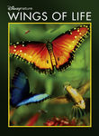 DisneyNature: Wings of Life Poster