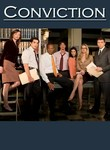 Conviction: The Complete Series Poster