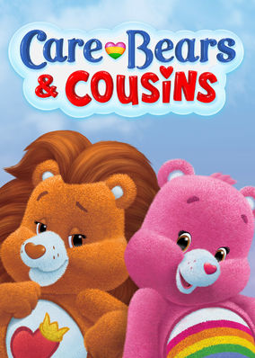 Care Bears & Cousins - Season 1