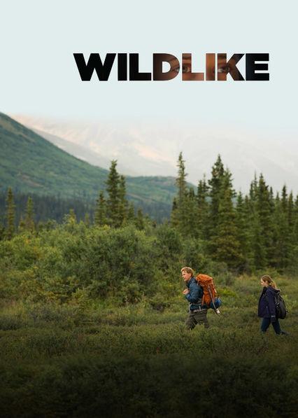 Wildlike Netflix AU (Australia)