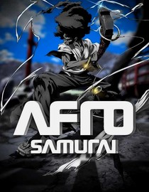 Afro Samurai: Season 1: Justice
