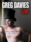 Greg Davies Live: Firing Cheeseballs at a Dog