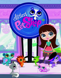 Littlest Pet Shop: Season 1: So You Skink You Can Dance