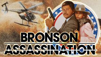 Netflix box art for Assassination