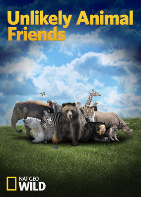 Unlikely Animal Friends - Season 1