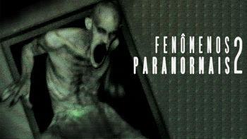 Fenômenos Paranormais 2 | filmes-netflix.blogspot.com