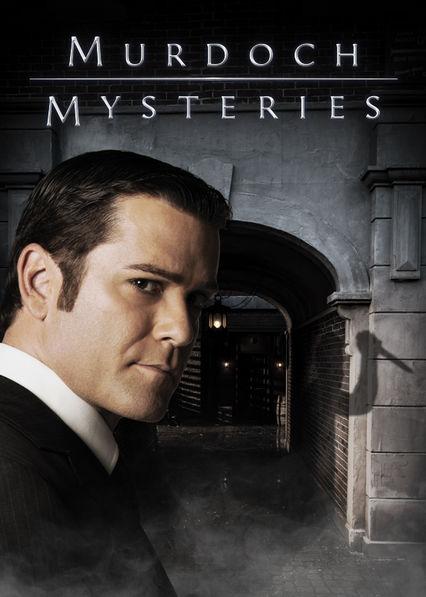 Murdoch Mysteries Netflix US (United States)