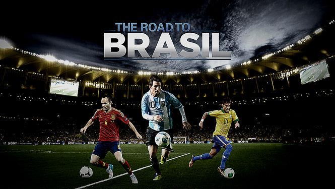 The Road to Brasil | filmes-netflix.blogspot.com.br