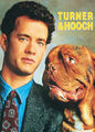 Turner and Hooch | filmes-netflix.blogspot.com