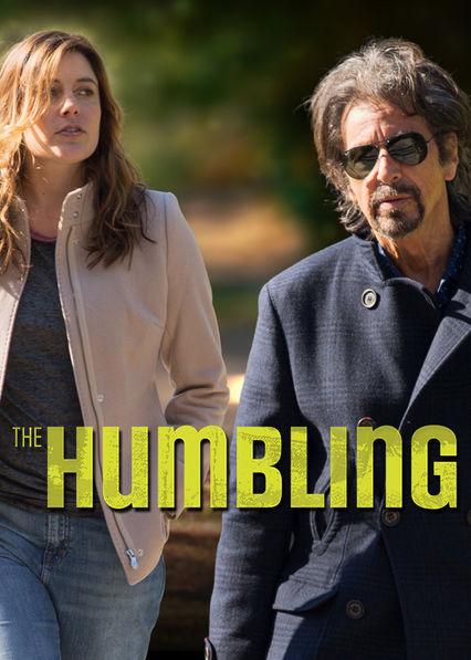 The Humbling Netflix IN (India)