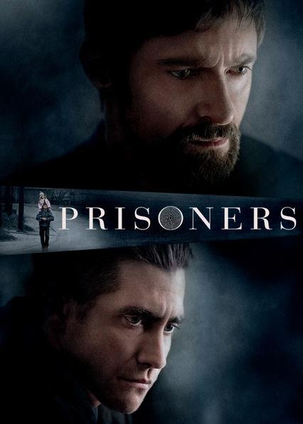 Prisoners Netflix AU (Australia)