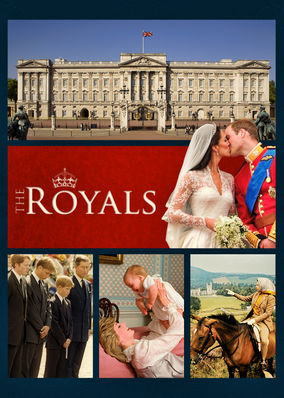 Royals, The - Season 1