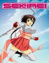 Sekirei: The Complete Series: Strange Story About Izumosou