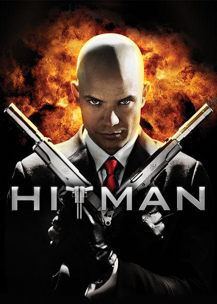 Hitman Netflix ES (España)