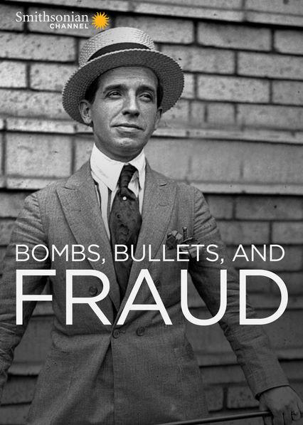Bombs, Bullets and Fraud Netflix PR (Puerto Rico)