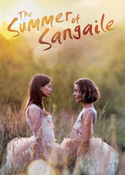 The Summer of Sangaile Netflix PR (Puerto Rico)
