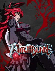 Witchblade: Turn