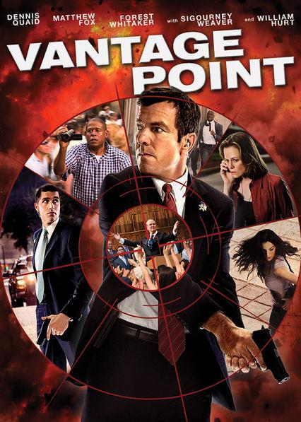 Vantage Point Netflix US (United States)