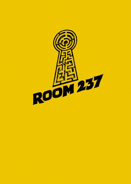 Room 237 Netflix US (United States)