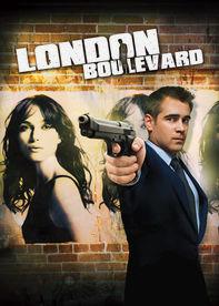 London Boulevard Netflix BR (Brazil)