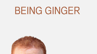 Netflix box art for Being Ginger