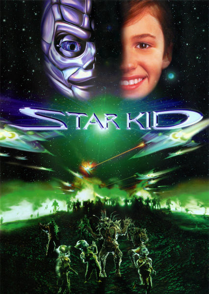 Star Kid Netflix CL (Chile)