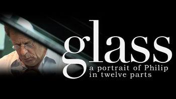 Netflix box art for Glass: Portrait in Twelve Parts