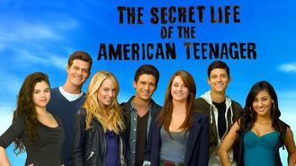 Netflix Box Art for Secret Life of the American Teenager - Season 1, The