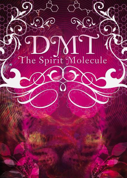 DMT: The Spirit Molecule Netflix ES (España)