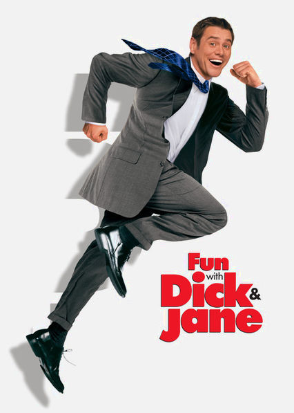 Fun with Dick and Jane Netflix ES (España)