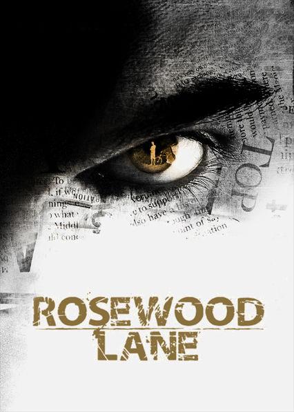 Rosewood Lane Netflix BR (Brazil)