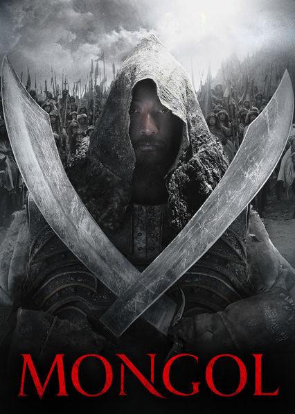 Mongol Netflix BR (Brazil)