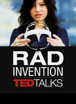 TEDTalks: Rad Invention Poster