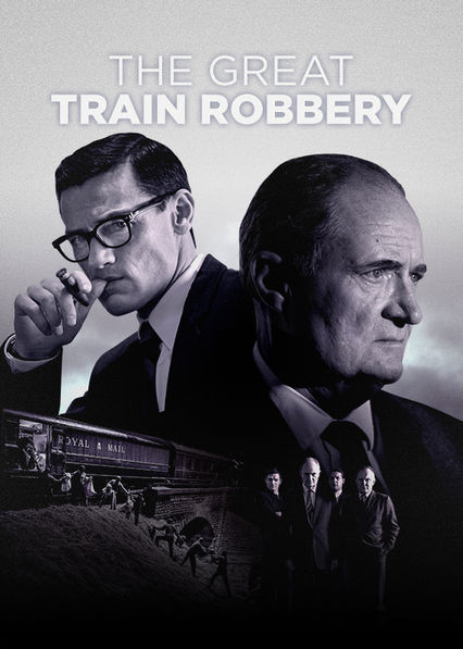 The Great Train Robbery Netflix ES (España)