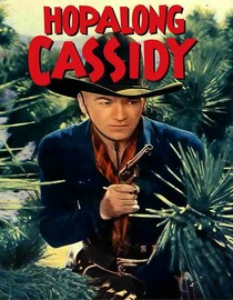 Hopalong Cassidy Collection: Vol. 2: Double Trouble