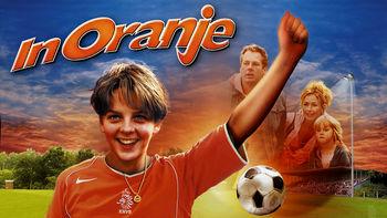 Netflix box art for In Oranje