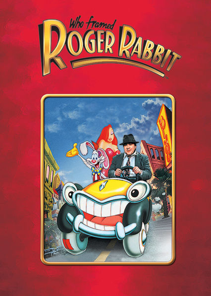 Who Framed Roger Rabbit Netflix AU (Australia)