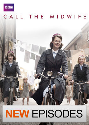 Call the Midwife - Series 3