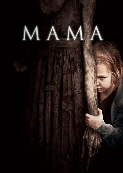 Mama Netflix AR (Argentina)