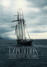 Ekspeditionen til verdens ende