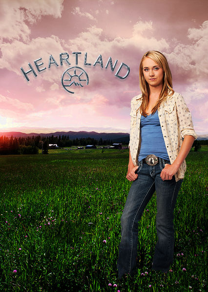 Heartland Netflix ES (España)