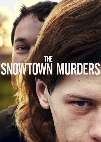 The Snowtown Murders Netflix PR (Puerto Rico)
